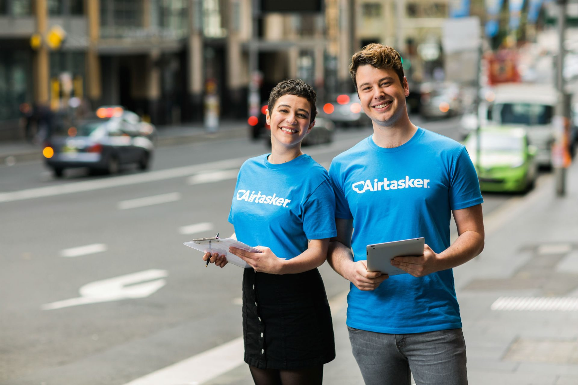 An Update on Airtasker, Launched in Leeds This Week | Leeds