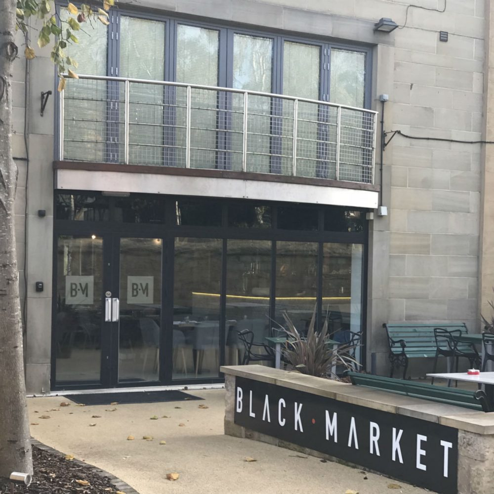 Black Market, Chapel Allerton's Latest Eatery, Reviewed by