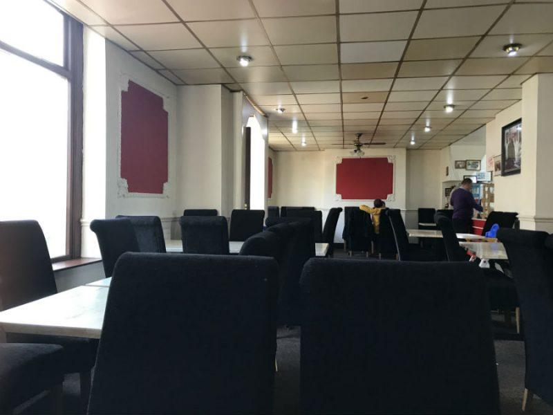 Review: Eating at The Karachi in Bradford | Leeds Living