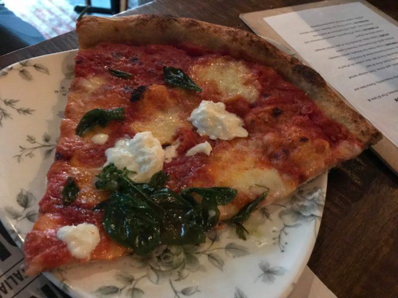Livinitaly Dough House And Bottomless Pizza Leeds Living